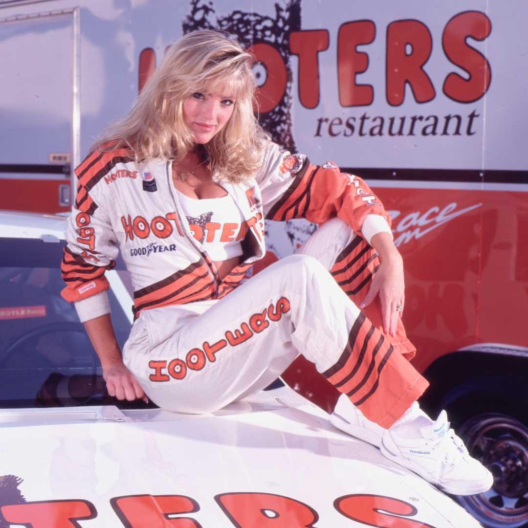 Hooters - The Saga - Lynne Austin & Hooters Racing